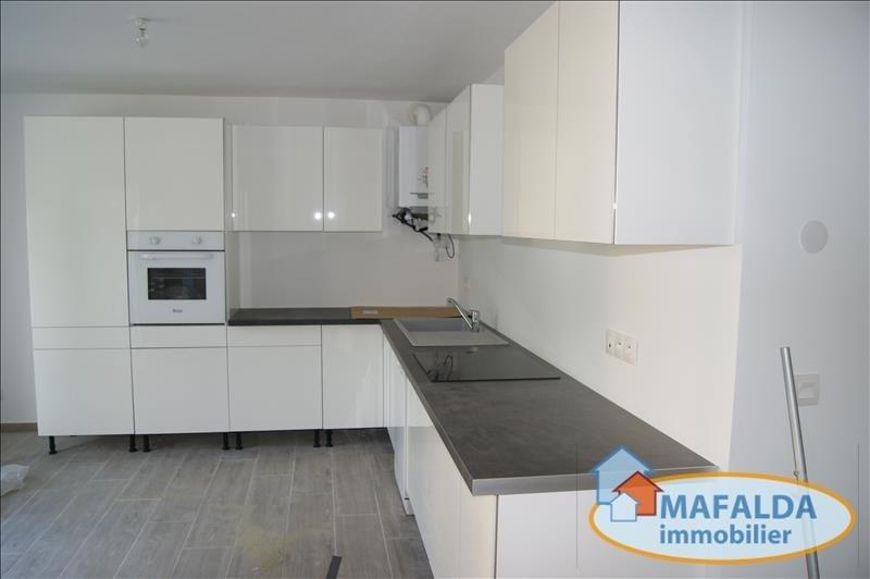 Sale apartment Cluses 229000€ - Picture 2