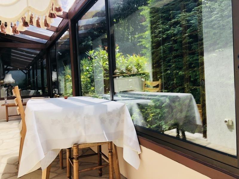 Sale house / villa St leu la foret 430000€ - Picture 4
