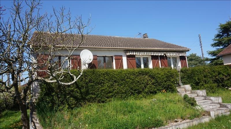 Vente maison / villa Bueil 179000€ - Photo 2
