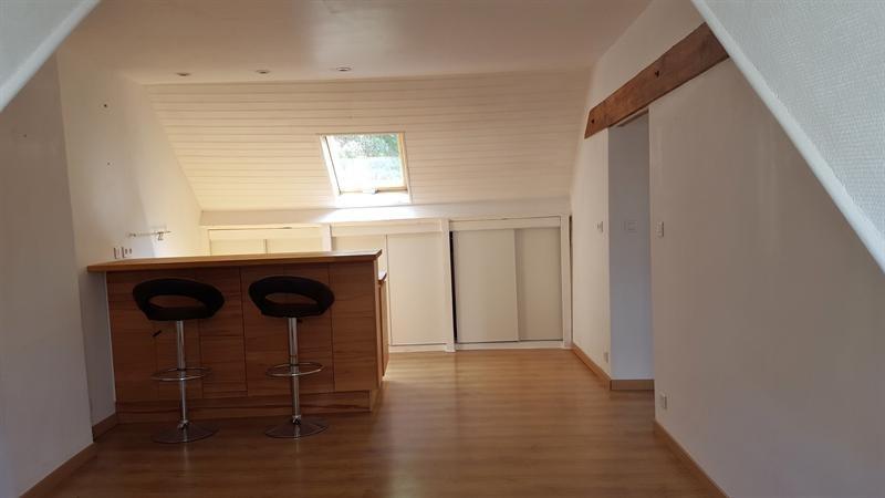 Sale apartment Quimper 77000€ - Picture 3