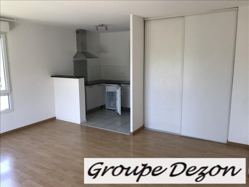Location appartement Castelnau d'estretefonds 550€ CC - Photo 4