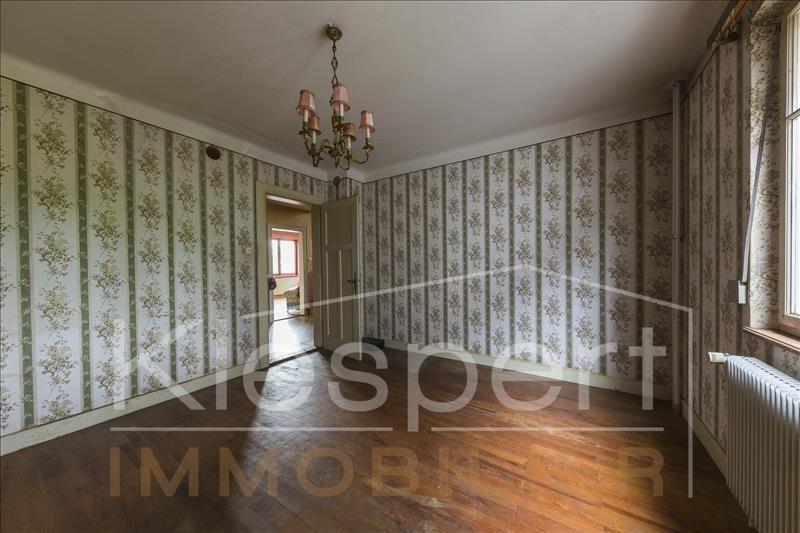Investment property house / villa Muttersholtz 210000€ - Picture 7