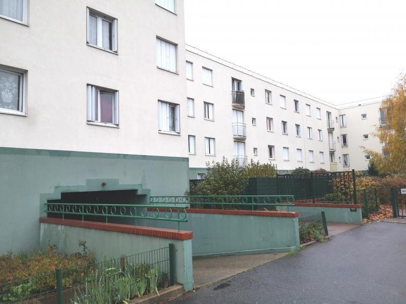 Revenda apartamento Evry 109000€ - Fotografia 8