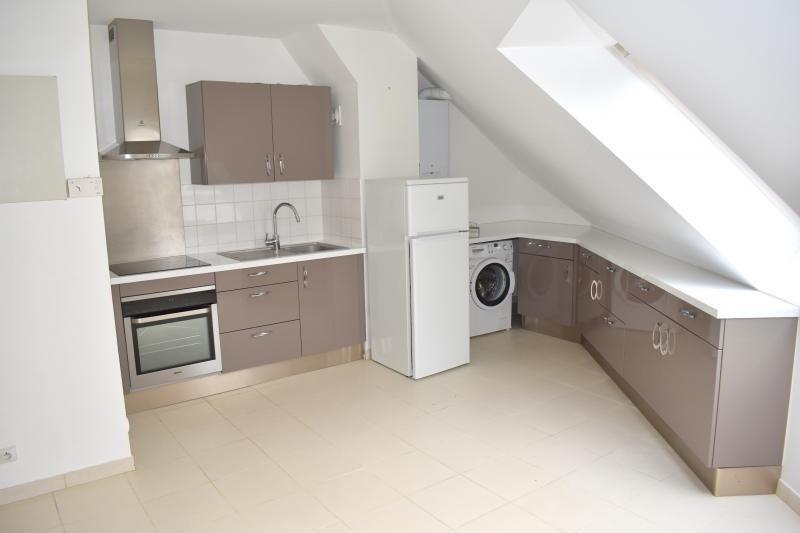 Sale apartment Le rheu 122500€ - Picture 3