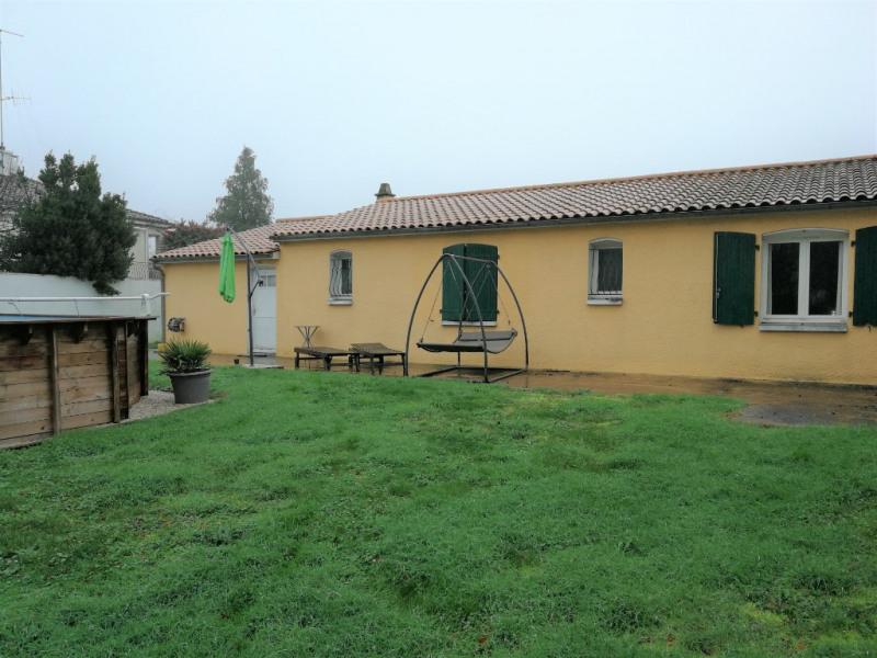 Sale house / villa Benet 191900€ - Picture 7
