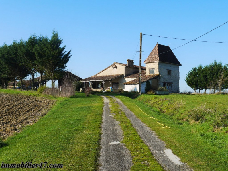 Vente maison / villa Villebramar 199000€ - Photo 2