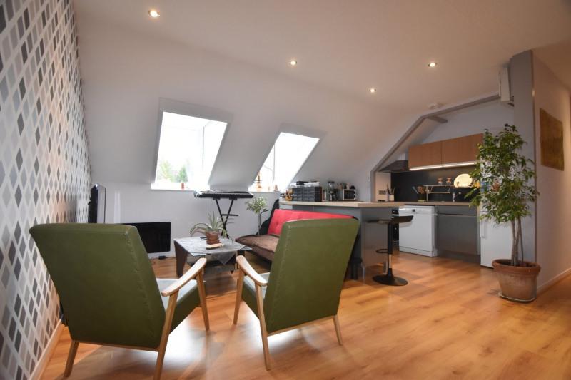 Vente appartement Charolles 73000€ - Photo 1