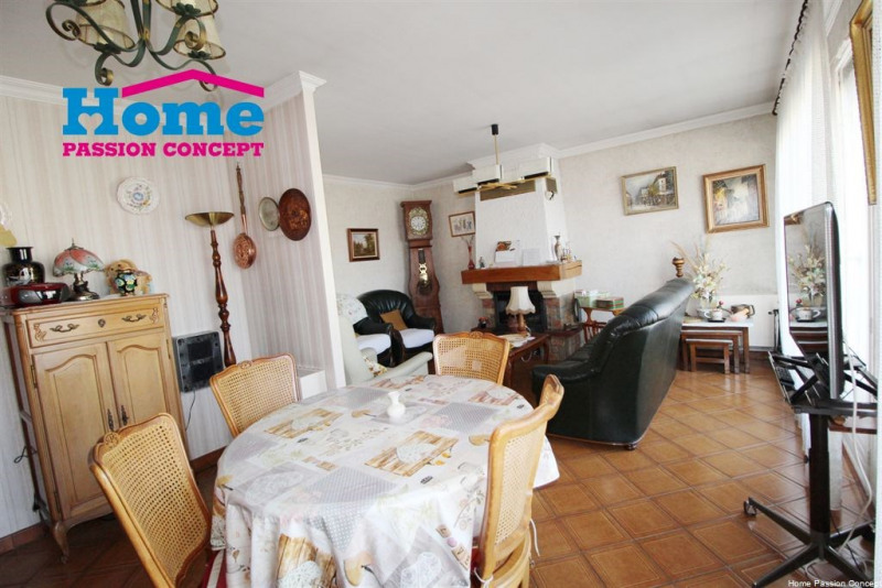 Vente maison / villa Corbas 312 000€ - Photo 2