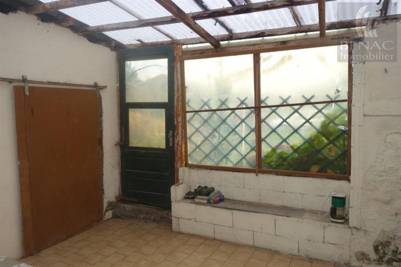 Venta  casa Villefranche d'albigeois 88000€ - Fotografía 7