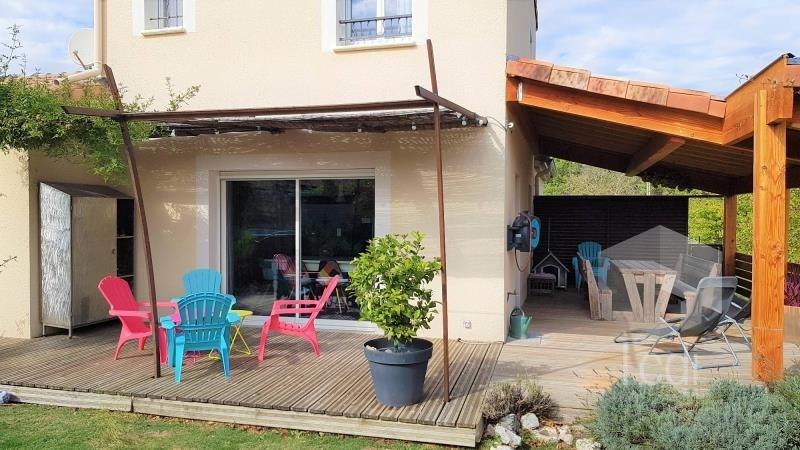 Vente maison / villa La bégude-de-mazenc 280000€ - Photo 1
