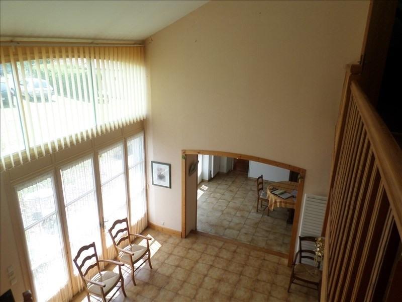 Vente maison / villa Civaux 117000€ - Photo 4