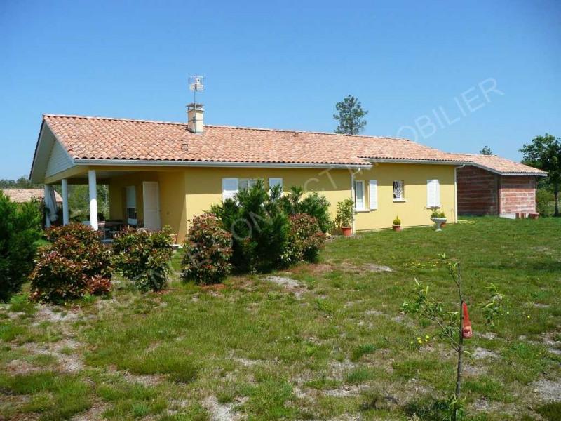 Vente maison / villa Mont de marsan 195000€ - Photo 1