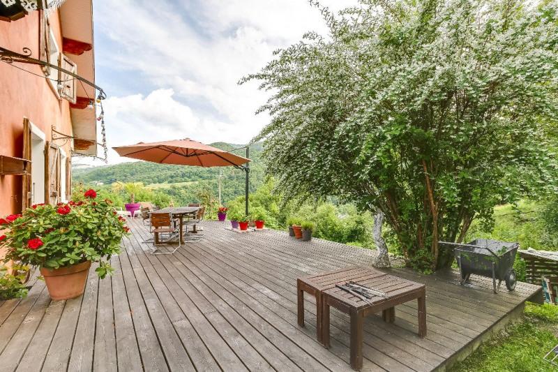 Sale house / villa Vimines 449000€ - Picture 8
