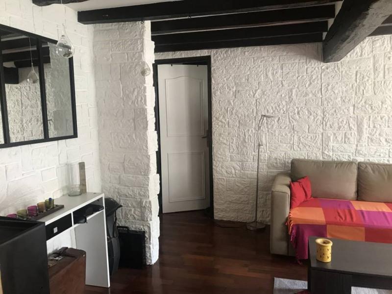 Sale apartment Arpajon 123000€ - Picture 1
