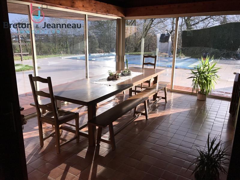 Sale house / villa Chateau gontier 499200€ - Picture 9