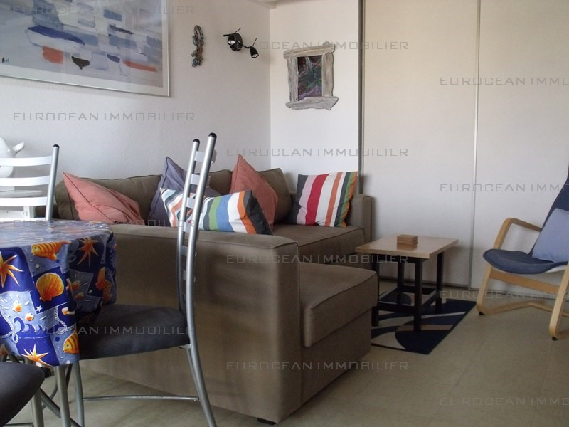 Vacation rental apartment Lacanau-ocean 299€ - Picture 2
