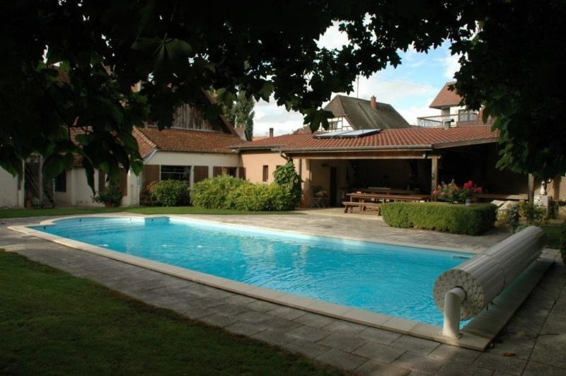 Vente de prestige maison / villa Mulhouse 790 000€ - Photo 2