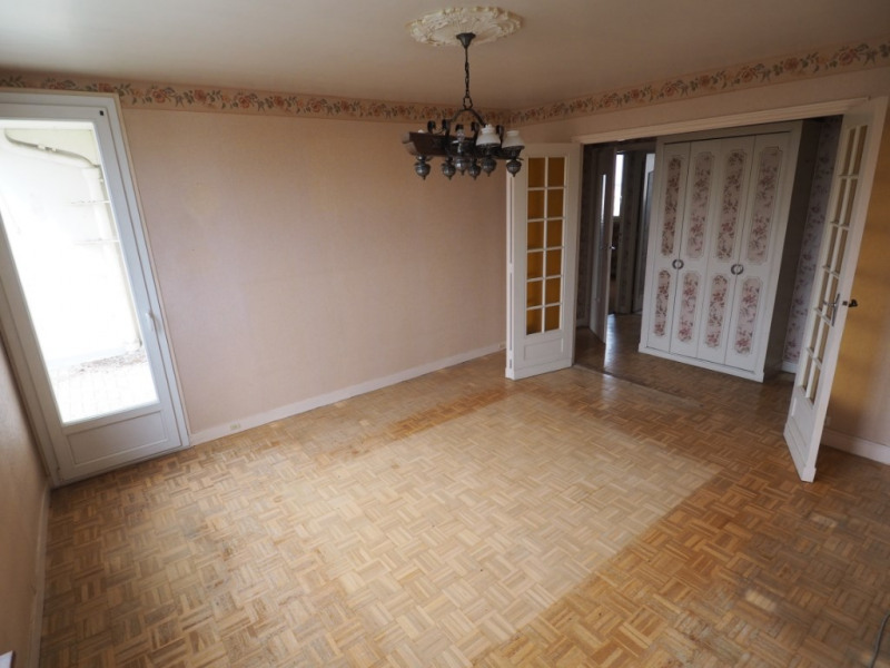 Sale apartment Melun 109 600€ - Picture 4