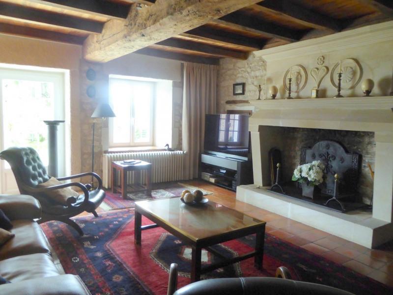 Deluxe sale house / villa Genté 379800€ - Picture 7