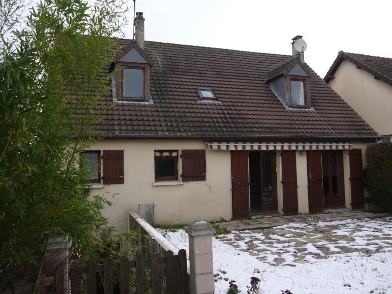 Vente maison / villa Freneuse 253000€ - Photo 8