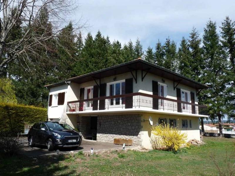 Sale house / villa Sainte-sigolene 229000€ - Picture 2