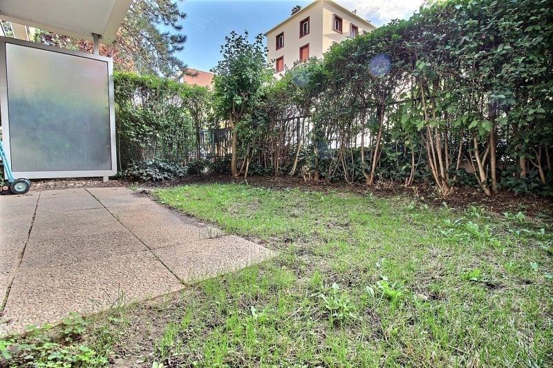 Rental apartment Issy les moulineaux 2250€ CC - Picture 2