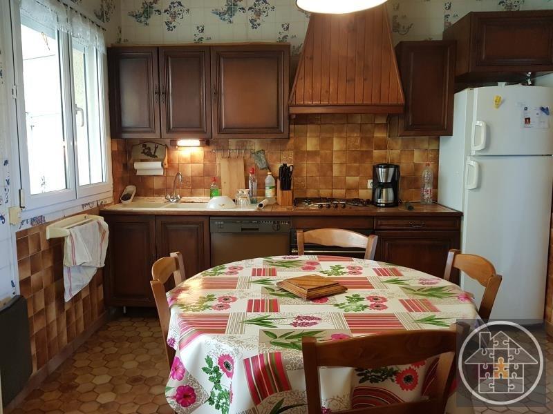 Sale house / villa Coudun 209000€ - Picture 3