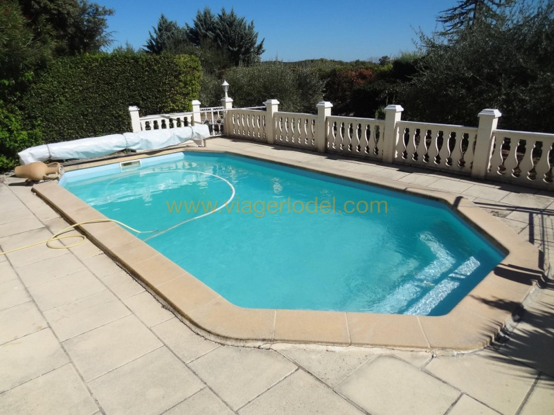 Vitalicio  casa Corconne 175000€ - Fotografía 1