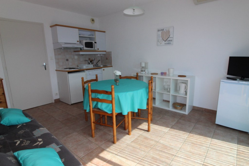 Producto de inversión  apartamento Giens 155000€ - Fotografía 2