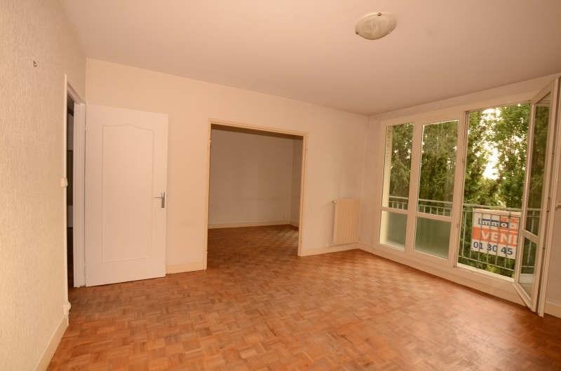 Vente appartement Bois d'arcy 189000€ - Photo 8