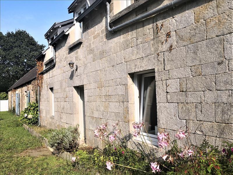 Verkoop  huis Fouesnant 367500€ - Foto 6