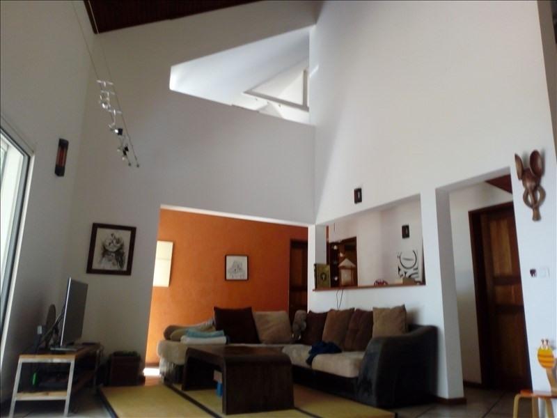 Sale house / villa Le piton st leu 499000€ - Picture 3