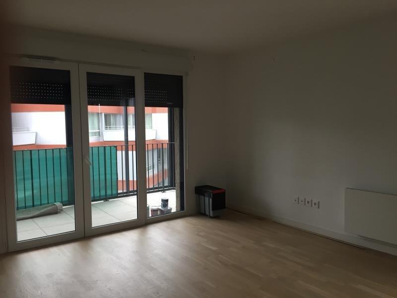 Rental apartment Rocquencourt 1365€ CC - Picture 1