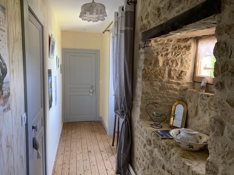 Sale house / villa Picauville 313500€ - Picture 12