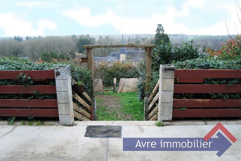 Sale house / villa Verneuil d'avre et d'iton 153000€ - Picture 8