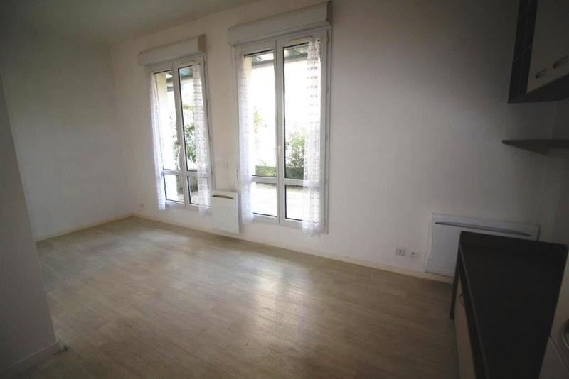 Sale apartment Meaux 109000€ - Picture 2