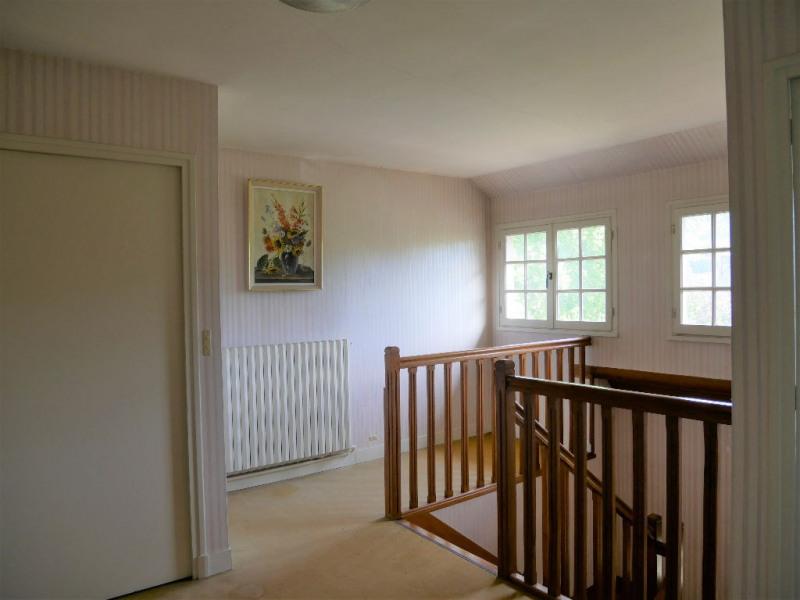 Sale house / villa Herbeville 540000€ - Picture 12