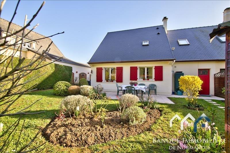 Sale house / villa St andre sur orne 212000€ - Picture 1