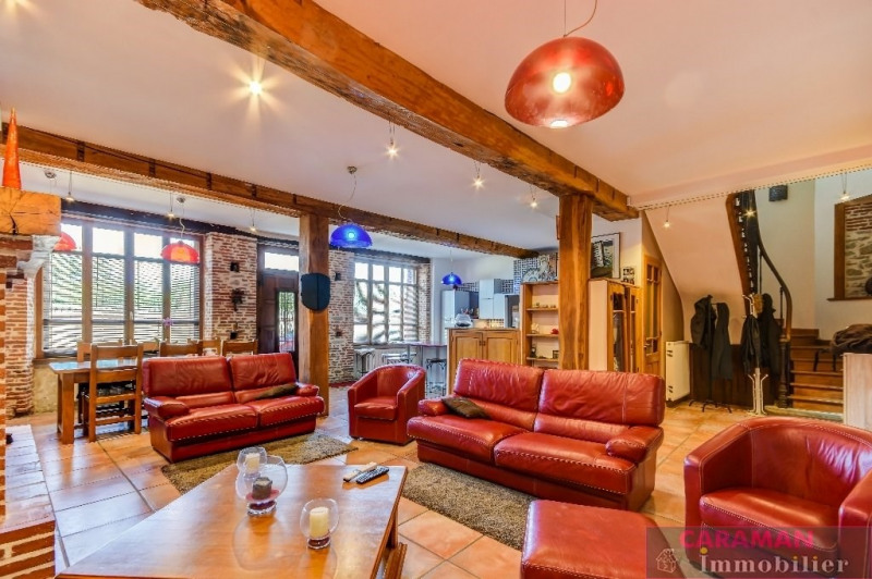 Sale house / villa Bourg saint bernard 347000€ - Picture 16