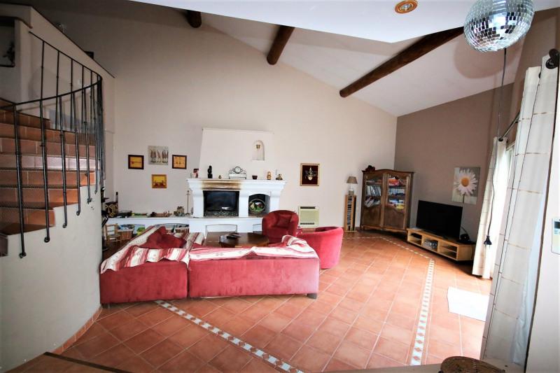 Sale house / villa Pertuis 680000€ - Picture 8
