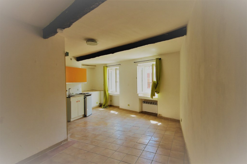 Location appartement Meyrargues 410€ CC - Photo 2