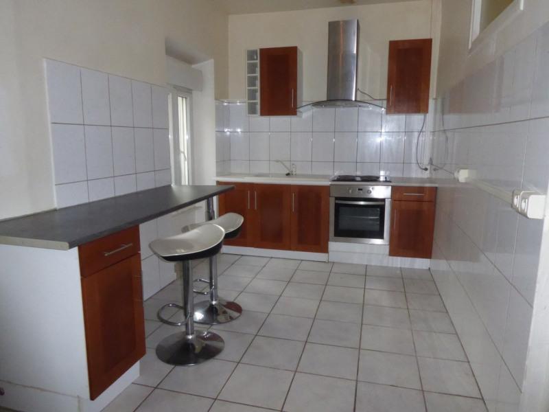 Location appartement Alba-la-romaine 440€ CC - Photo 1