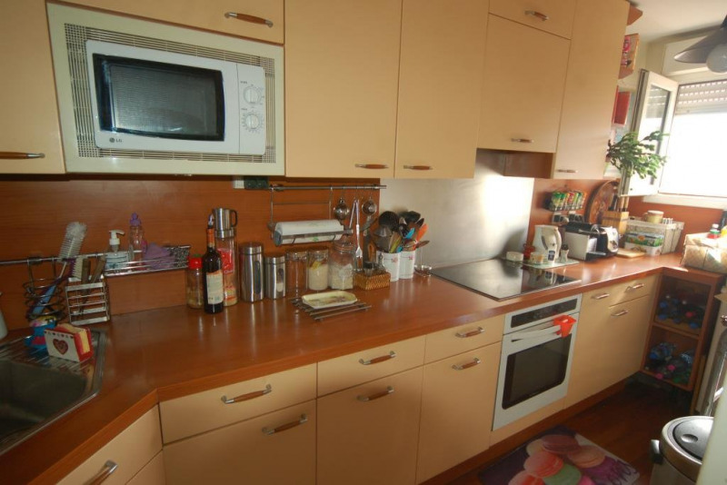 Sale apartment Golfe-juan 450 000€ - Picture 4