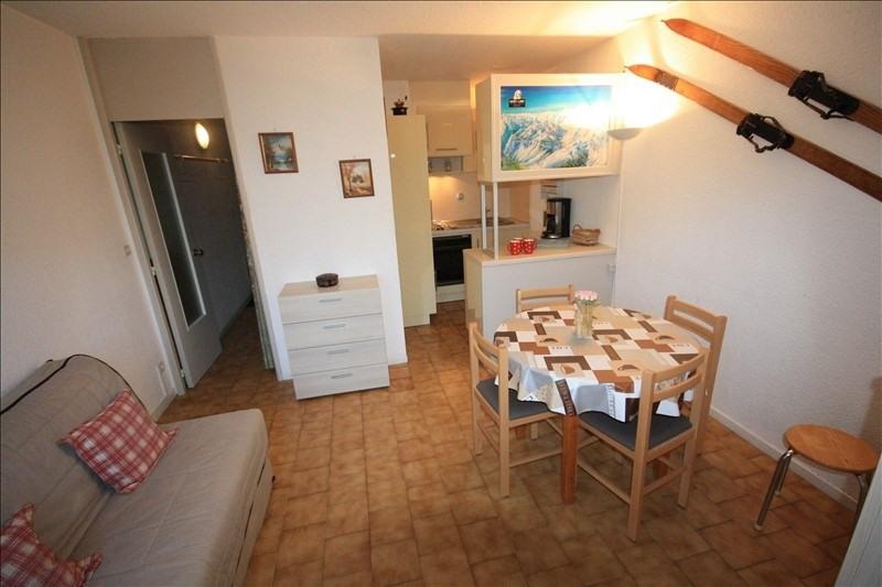 Sale apartment St lary pla d'adet 69000€ - Picture 1