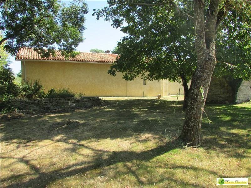 Vente maison / villa Loubille 165000€ - Photo 12