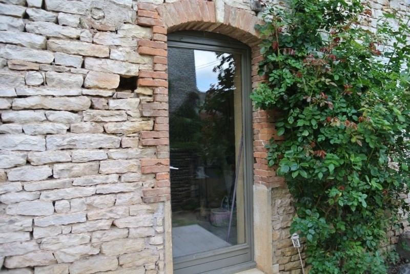 Vente maison / villa Cluny 218500€ - Photo 4