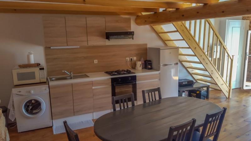 Produit d'investissement appartement Garons 144900€ - Photo 2
