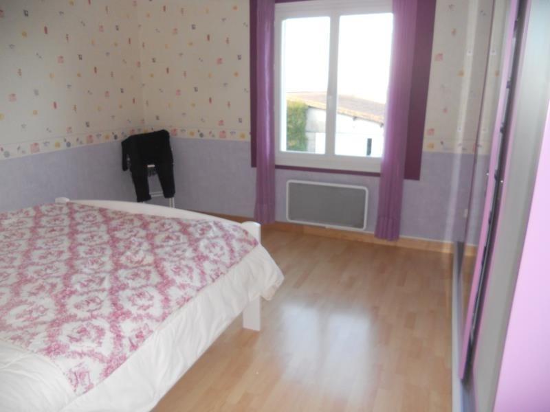 Vente maison / villa Villiers en plaine 195000€ - Photo 7