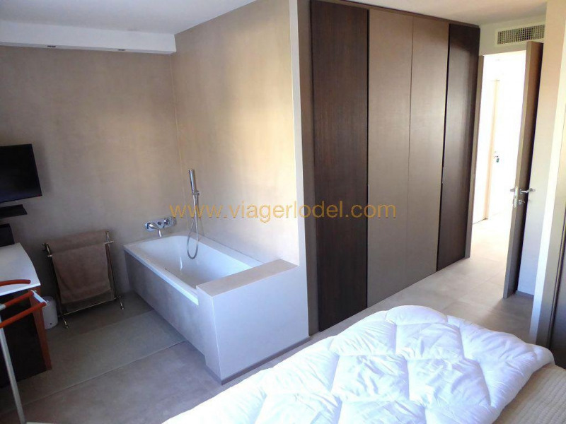 Viager appartement Cannes 910 000€ - Photo 14