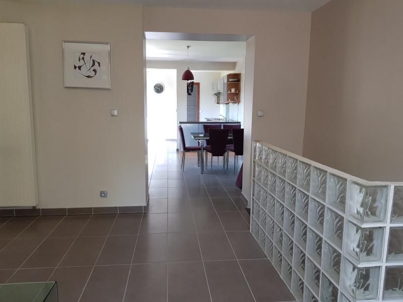 Sale house / villa Montigny-sur-loing 262500€ - Picture 4